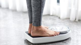 Incorrect Weight 'can Cost Four Years Of Life'