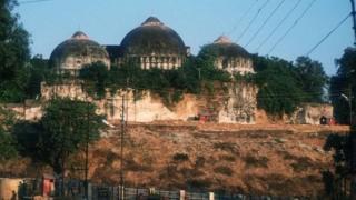 Ayodhya Dispute, अयोध्या विवाद