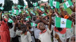 Na for May 27, 1964 Nigeria first celebrate Children's Day