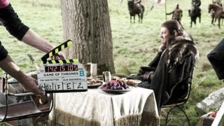 Northern Ireland's film industry has reaped the rewards of the international success of Game of Thrones
