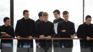 Exorcism: Vatican course opens doors to 250 priests