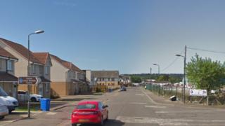 Wood Street, Grangemouth