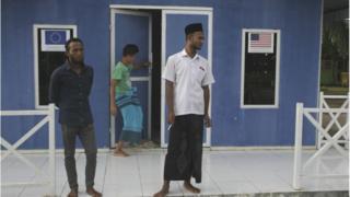 rohingya, aceh