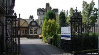 Thomas Hope Hospital