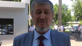 Самандар Қўқонов