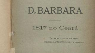 Livro de José de Carvalho publicado em 1917: