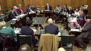 MPs question Stephen Crabb