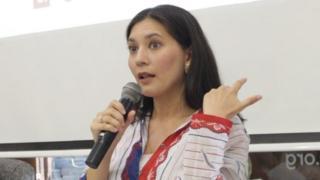 Hannah Al-Rashid