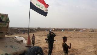 La tension est grande entre Téhéran et Erbil depuis le vote du Kurdistan irakien en faveur de l'indépendance.