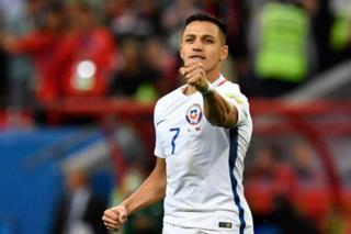 Alexis Sanchez yipfuza kumenyerezwa na Pep Guardiola wa Man City