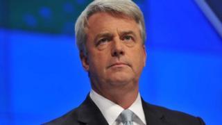 Ex-health Secretary Reveals Bowel Cancer