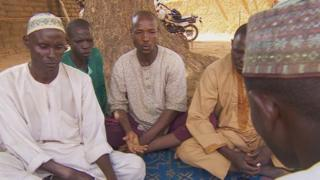 Experts dey talk say if Nigér no dey careful, dia population fit too grow