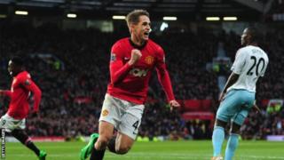 Manchester United imekubali kumuuza Adnan Januzaj kwa kitita cha pauni milioni 9.8 kwa klabu ya Hispania ya Real Sociedad.