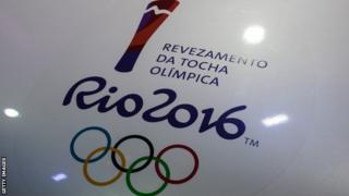 リオ五輪は来年8月5日に開会する