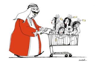 Рисунок Доа эль-Адль