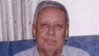 سجاد علی شاہ