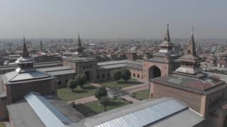 جامع مسجد