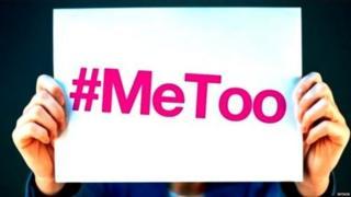 #MeToo ਦੇ ਜ਼ਿਆਦਾਤਰ ਮਾਮਲੇ ਅੰਗਰੇਜ਼ੀ ਮੀਡੀਆ ਤੋਂ ਹੀ ਆਏ ਹਨ