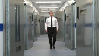 £2.8m Isle of Man custody block to open