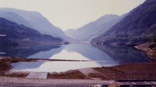 Llanberis 1997