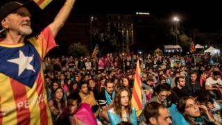 каталонія, референдум