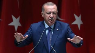 اردوغان: قابل قبول نیست که ما سلاح هستهای نداشته باشیم