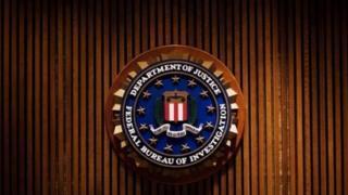 نشان رسمی وزارت دادگستری آمریکا