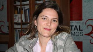 Florencia Roldán
