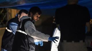 محققون يفتشون عن أدلة في القنصلية السعودية