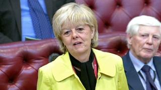 Baroness Hayter
