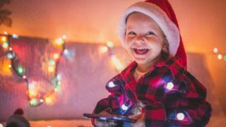 Christmas technology