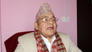 Bamdev Gautam