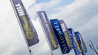 William Hill banners