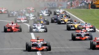 Əməliyyat ümumilikdə 8 milyard dollara başa gəlir, lakin Formula 1-ə ilkin borc 4,1 milyard həcmindədir