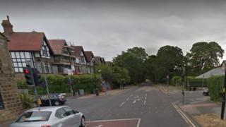 Otley Road, Harrogate