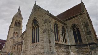 St Philip and St James Leckhampton