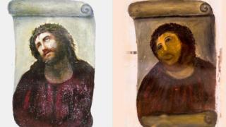 Ісус-мавпочка