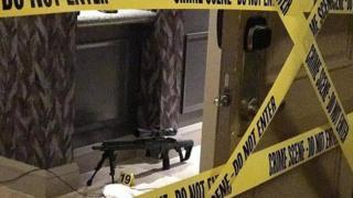 拉斯維加斯槍擊案:槍手可能有其他目標