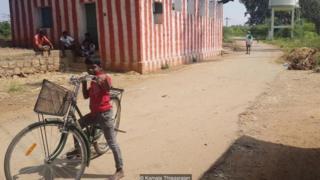 Desa Andaman