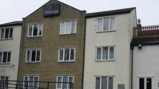 Travelodge in Keighley
