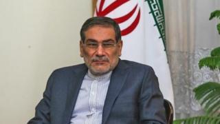 علی شمخانی، دبیر شورای عالی امنیت ملی ایران گفته است جدایی اقلیم کردستان از خاک عراق به مفهوم پایان یافتن تمامی توافقات نظامی خواهد بود.