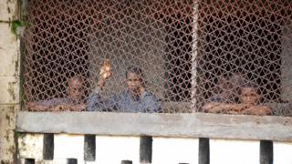133 détenus sont dans le couloir de la mort en Ouganda
