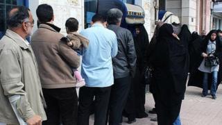 در ایران حدود ۷۷ میلیون نفر، ماهی ۴۵ هزار و ۵۰۰ تومان یارانه نقدی میگیرند
