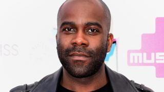 Kiss FM DJ Melvin Odoom, who has been named as the fifth celebrity in the new series of Strictly Come Dancing.