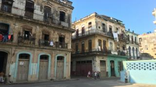 Many solares in Havana are in poor shape