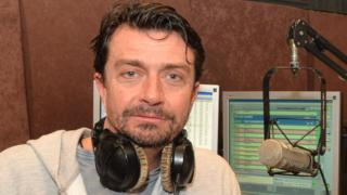 Briton Gavin Ford, who hosted a popular show for the station Radio One in Lebanon, has been found dead at his home in the country, 26 January 2017