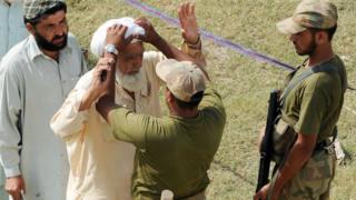 पाकिस्तानी सैन्य