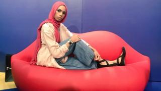 Shaymaa Ismaa'eel