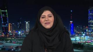 بعد إعلان فنانة تشكيلية كويتية زواجها من مصري، تلقت الفنانة وداد المطوع تعليقات بها تنمر من كويتيين.