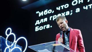 Pastor Peresvetov